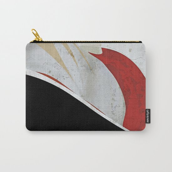 Backatcha Carry-All Pouch