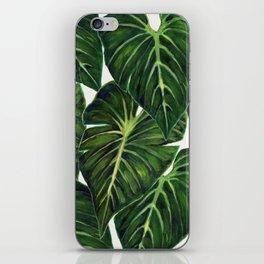 Tropical II iPhone Skin