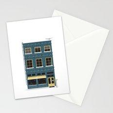 Market St. Stationery Cards