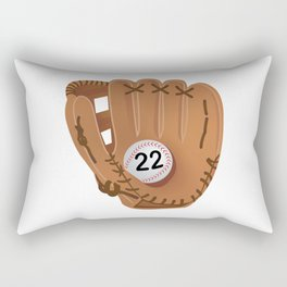 Catch 22 Rectangular Pillow