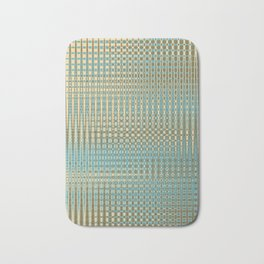Temporal Lattice Bath Mat