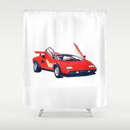 Lambert Shower Curtain
