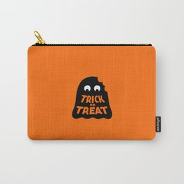 Trick or Treat – Ghost Carry-All Pouch
