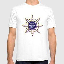 Make awesome stuff T-shirt