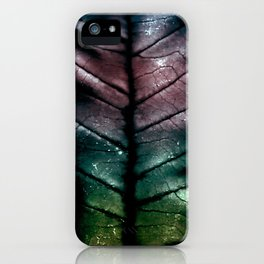 Wounded Dragon iPhone Case
