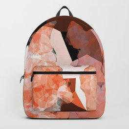 labyrinthine Backpack