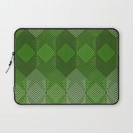 Op Art 93 Laptop Sleeve