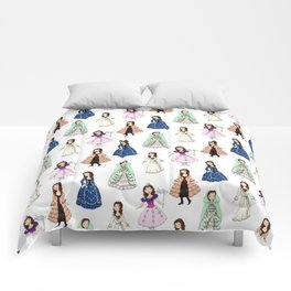 Christine Daaés Comforters