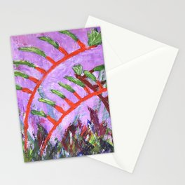Rustic Kangaroo Paw Stationery Cards