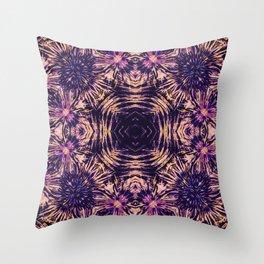 Fuzzy Wuzzy Throw Pillow