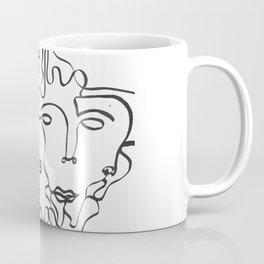 Leia Coffee Mug
