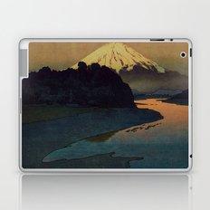 Sunset at Aga Laptop & iPad Skin