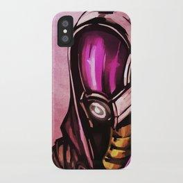 Tali iPhone Case