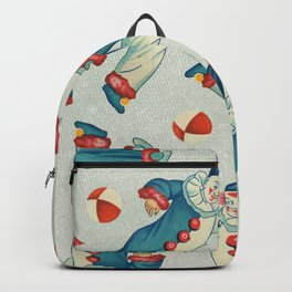Christopher the Clown Backpack