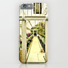 Life in  a glass house Slim Case iPhone 6s