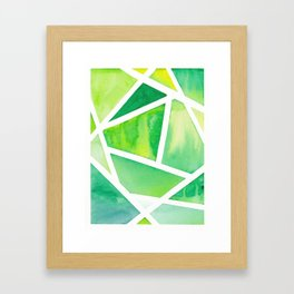Krista Kay Framed Art Print