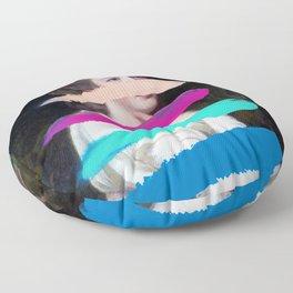 Composition 711 Floor Pillow
