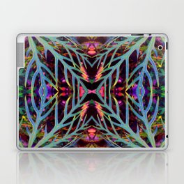 Found Colors Pattern Laptop & iPad Skin