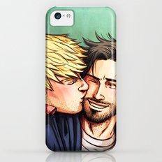 Theodore and William 09 Slim Case iPhone 5c