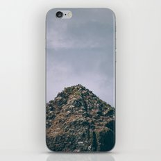 We'll never make it to the top iPhone & iPod Skin