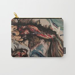 Ohkoi Carry-All Pouch