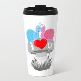 Love, love .. Travel Mug