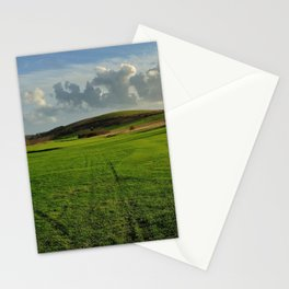 East Brighton Golf Course Stationery Cards