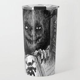 The Witches Workshop Travel Mug
