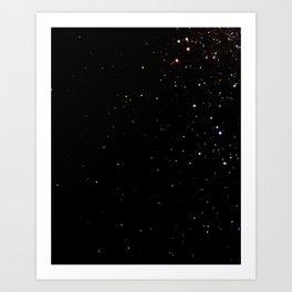 Untitled 20110928e Art Print