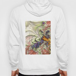 Cadence of Color Hoody
