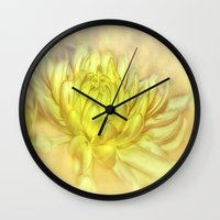 marina Wall Clocks featuring Marina by Imagevixen