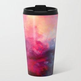 Reassurance Metal Travel Mug