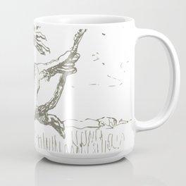 Monkey-ing around Coffee Mug