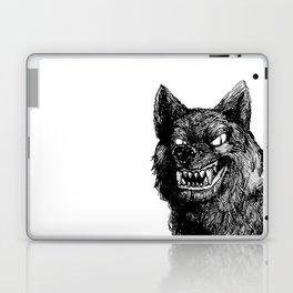 G'mork Laptop & iPad Skin