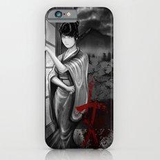 Kunoichi 2 of 4 Slim Case iPhone 6s