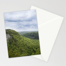 Canyon Springs New - Letchworth Stationery Cards