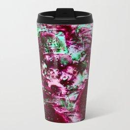 Limited Edition - 50 ex. - Galaxy Metaphor. Travel Mug