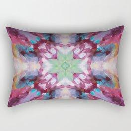 Alight With Magic Rectangular Pillow
