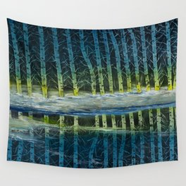Ode to Bob Wall Tapestry