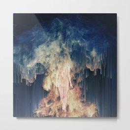 ascension and descent Metal Print