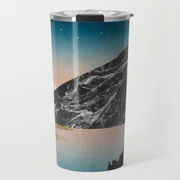 The Lake Travel Mug