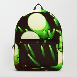 Undersea Rave Backpack