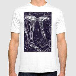 Deeper Down T-shirt