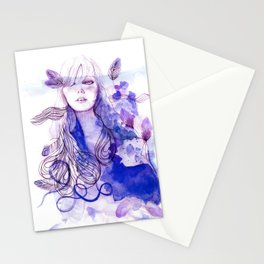 Nausicaa Stationery Cards