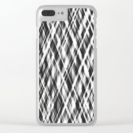Ambient 22 Clear iPhone Case