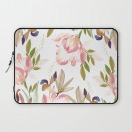 Darling Blooms 02 Laptop Sleeve