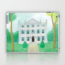 mansion Laptop & iPad Skin