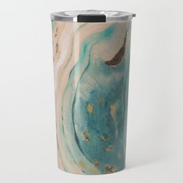 The Healing Pool Travel Mug