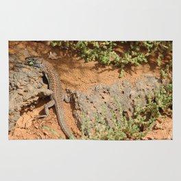 Haria Lizard Rug