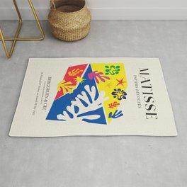 Matisse Vintage Art Rug